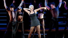Chicago Musical Wallpaper Download