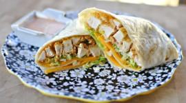 Chicken Tortillas Wallpaper Download