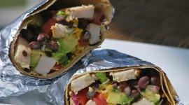 Chicken Tortillas Wallpaper Download Free