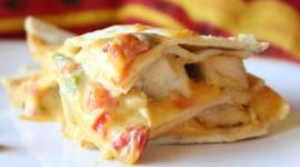 Chicken Tortillas Wallpaper Free