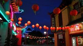 Chinatown Los Angeles Best Wallpaper