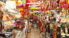 Chinatown Los Angeles Wallpaper Download