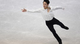 Denis Ten Image Download