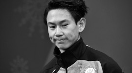 Denis Ten Photo