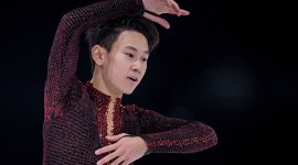 Denis Ten Photo Free
