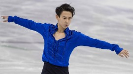 Denis Ten Wallpaper Free