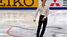 Denis Ten Wallpaper Full HD