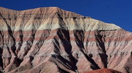 Desert Mountains Image Download