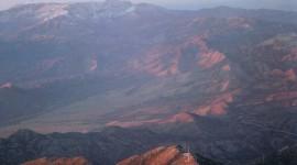 Desert Mountains Wallpaper For Mobile