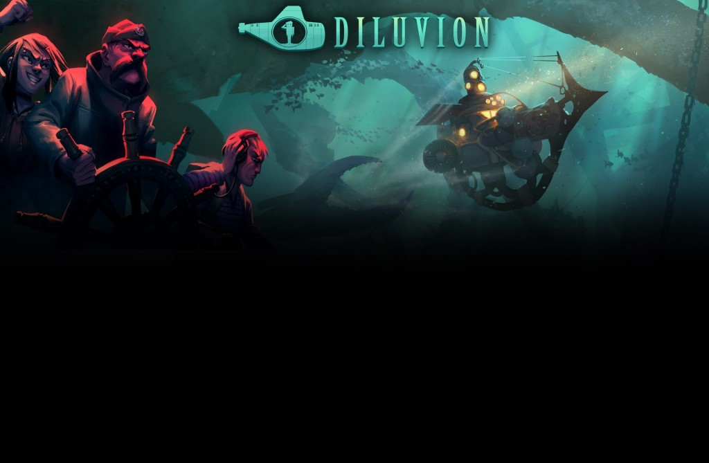 Diluvion wallpapers HD
