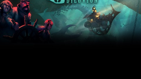Diluvion wallpapers high quality