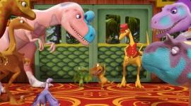 Dinosaur Train Photo