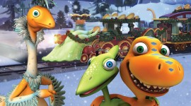 Dinosaur Train Photo Download