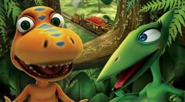 Dinosaur Train Wallpaper