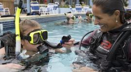 Diving Lessons Wallpaper 1080p