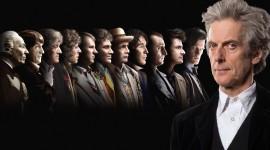 Doctor Who Desktop Wallpaper