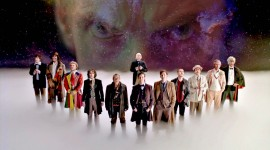 Doctor Who High Quality Wallpaper