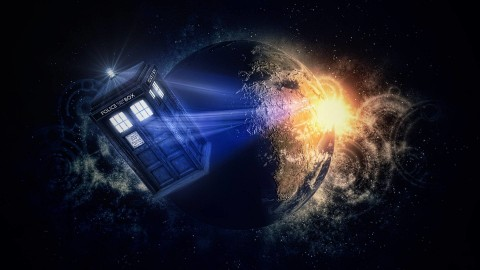 Doctor Who wallpapers high quality