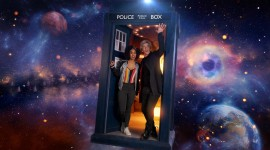 Doctor Who Wallpaper Download