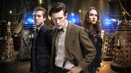 Doctor Who Wallpaper Free