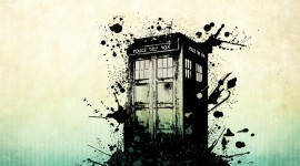 Doctor Who Wallpaper High Definition
