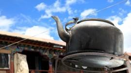 East Tibet Desktop Wallpaper