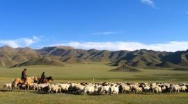 East Tibet Desktop Wallpaper Free