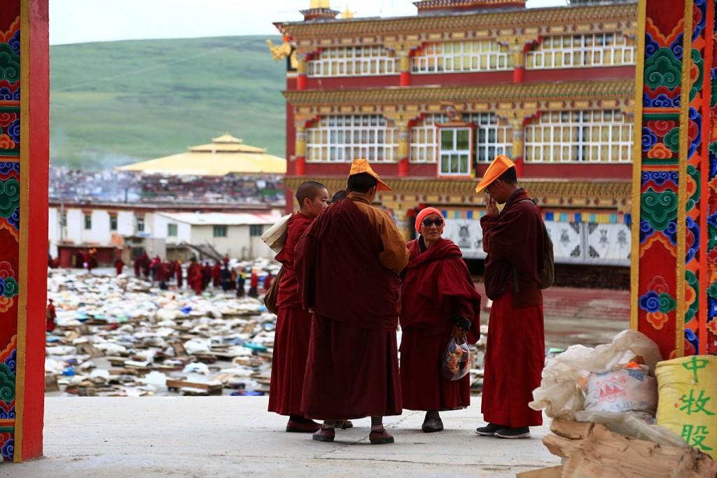 East Tibet wallpapers HD