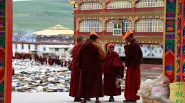 East Tibet Desktop Wallpaper HD