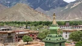 East Tibet High Quality Wallpaper