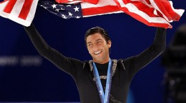 Evan Lysacek Wallpaper