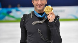 Evan Lysacek Wallpaper For Mobile#2