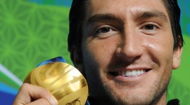 Evan Lysacek Wallpaper For PC