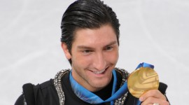 Evan Lysacek Wallpaper Free