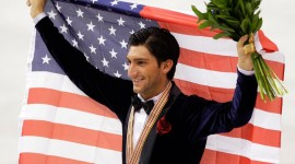 Evan Lysacek Wallpaper Full HD