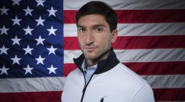 Evan Lysacek Wallpaper HQ