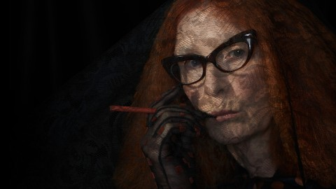 Frances Conroy wallpapers high quality
