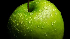 Fruit Macro Desktop Wallpaper Free