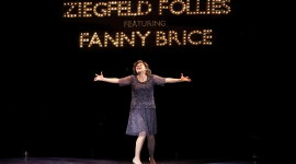 Funny Girl Musical Wallpaper Gallery