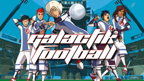 Galactik Football wallpapers high quality