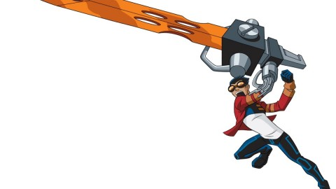 Generator Rex wallpapers high quality