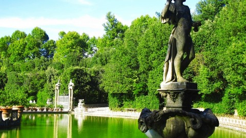 Giardino Di Boboli wallpapers high quality
