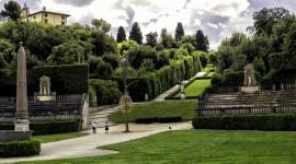 Giardino Di Boboli Image
