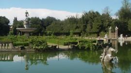 Giardino Di Boboli Photo Free#1