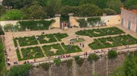 Giardino Di Boboli Wallpaper 1080p