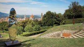 Giardino Di Boboli Wallpaper Download