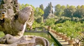 Giardino Di Boboli Wallpaper Full HD