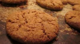Ginger Honey Cookies Best Wallpaper