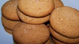 Ginger Honey Cookies Wallpaper For PC