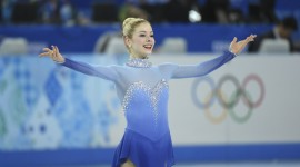 Gracie Gold Aircraft Picture